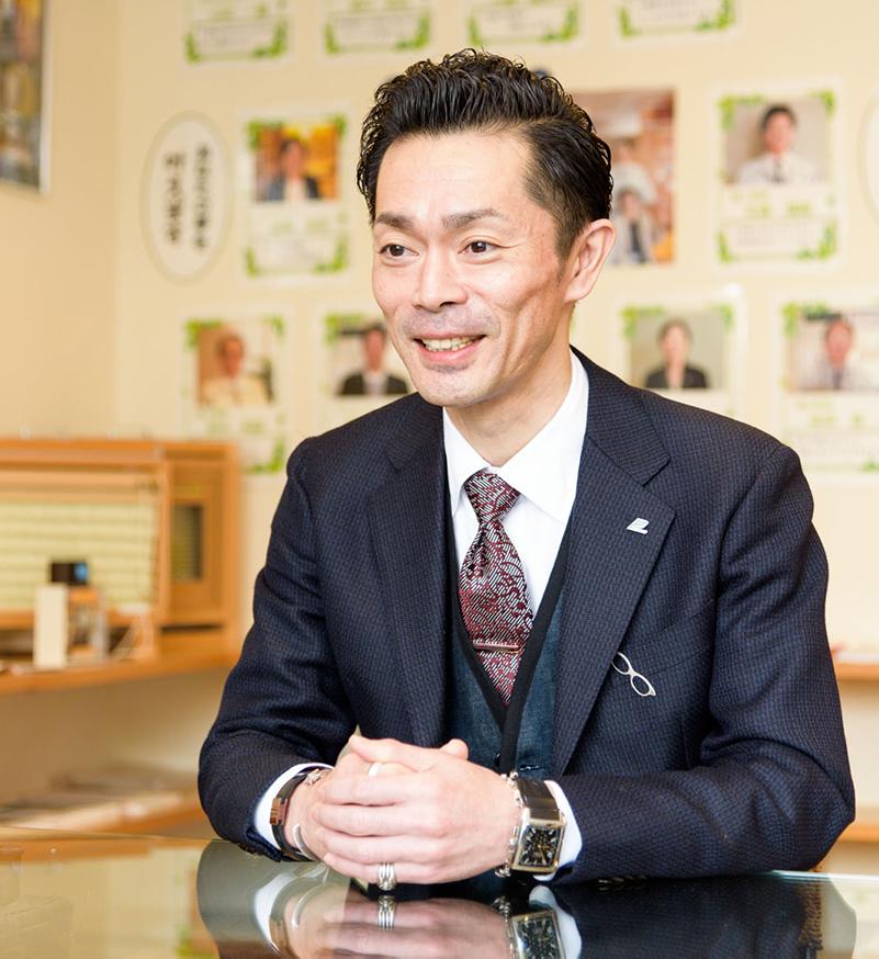ダイケンアーキテクツ代表:高橋秀彰